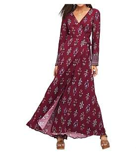 Tigerlily Hydra Maxi Dress