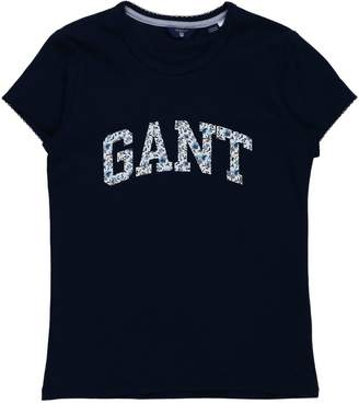 Gant T-shirts - Item 12011066KC