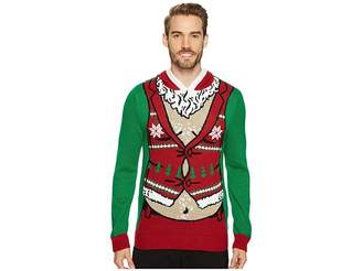 Travis Mathew TravisMathew Fat Santa Men's Sweater
