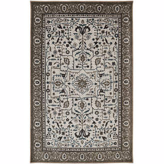Mohawk Home Colorful Persian Rectangular Rug