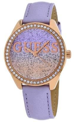 GUESS Women's Glitter Girl