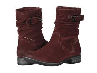 a62fe021e76 Earth Suede Women s Boots - ShopStyle