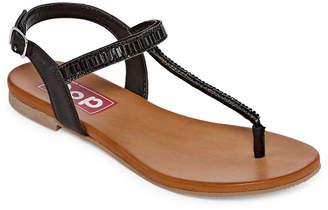POP Womens Sheyn Strap Sandals