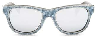 Diesel Square Sunglasses