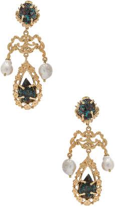Liliana Christie Nicolaides Earrings