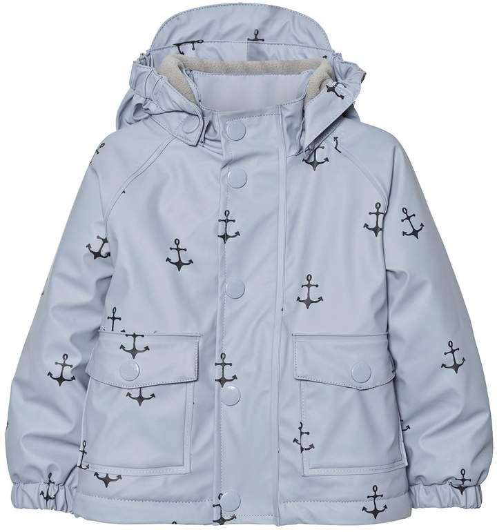 Mini-A-Ture Ashley Blue Julien Lining Jacket