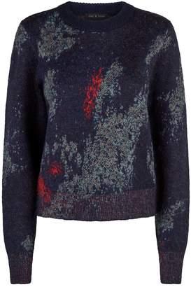 Rag & Bone Fleur Sweater