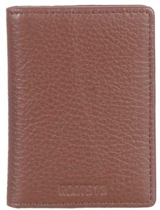 Roots 73 RFID Licence Card Case