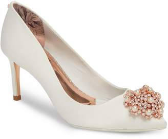 Ted Baker Dahrlin Embellished Pump
