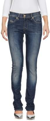 Plein Sud Jeans Denim pants - Item 42640473