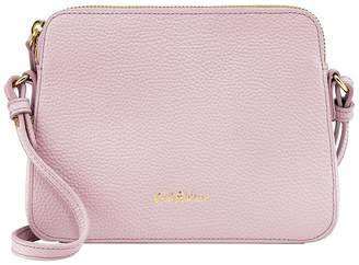 Cath Kidston Small Maltby Leather Crossbody Bag