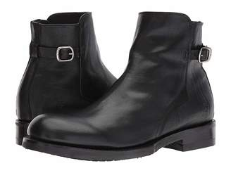 Frye Folsom Moto Men's Pull-on Boots