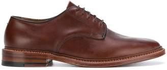Alden classic Derby shoes