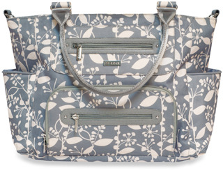 JJ Cole Caprice Bag - Ash Woodland