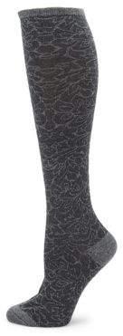 Natori Magnolia Socks