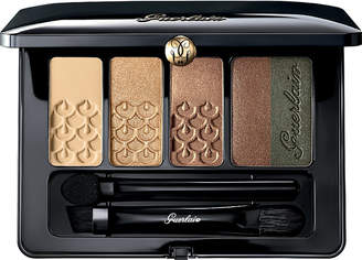 Guerlain 5 Couleurs Coque d'Or eyeshadow palette