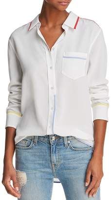 Equipment Reese Silk Shirt