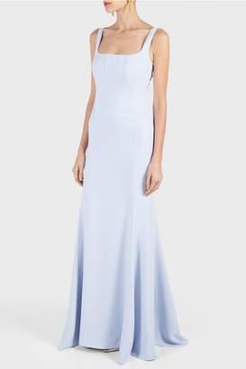 Antonio Berardi Mara Simple Gown
