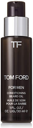 Tom Ford Conditioning Beard Oil, Oud Wood, 1.0 oz.