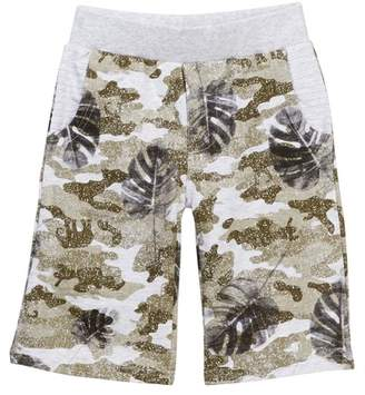 Petit Lem Serengeti Safari Shorts (Toddler & Little Boys)