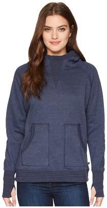Mountain Hardwear Firetowertm Long Sleeve Hoodie Women's Sweatshirt