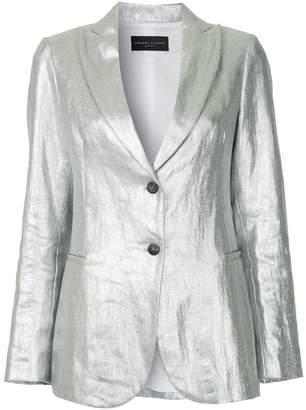 Fabiana Filippi lightweight tailored blazer