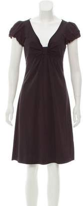 Diane von Furstenberg New Fara Shift Dress