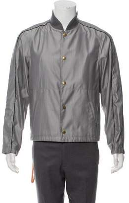 Marc Jacobs Lightweight Bomber Jacket