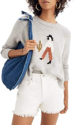 Madewell El Rancho Sweater
