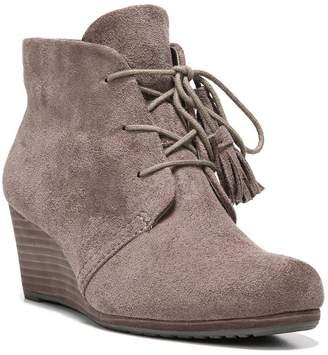 Dr. Scholl's Dr. Scholls Dakota Women's Wedge Ankle Boots