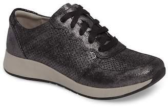 Dansko Christina Leather Sneaker