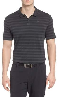 Nike Dry Stripe Polo