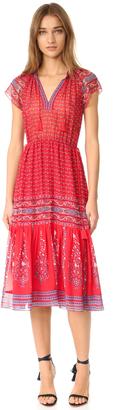 Ulla Johnson Neela Dress $575 thestylecure.com