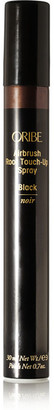 Oribe - Airbrush Root Touch-up Spray - Black, 30ml $32 thestylecure.com