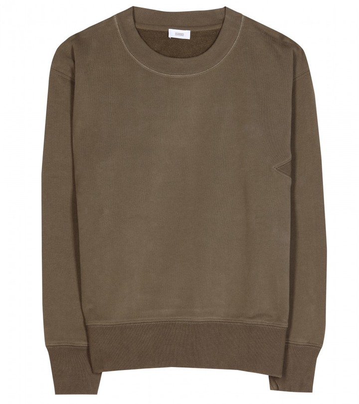 Closed Cotton-blend sweatshirt