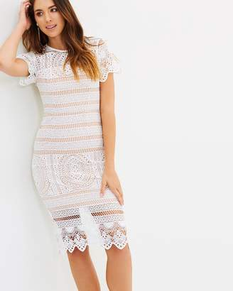 Nolita Lace Dress