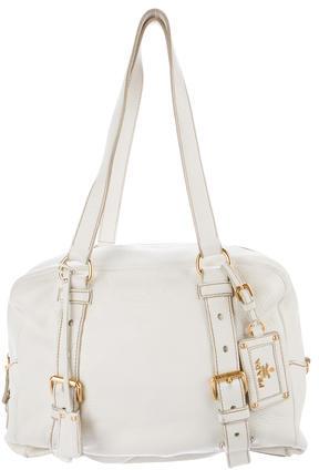 pradaPrada Cervo Shoulder Bag