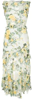 Alice McCall Oh So Lovely midi dress