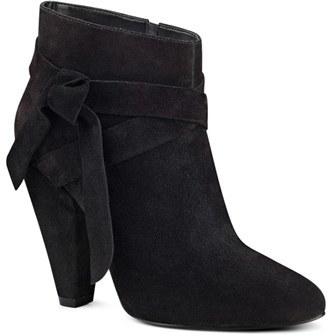 Nine West 'Acesso' Bootie (Women) $128.95 thestylecure.com