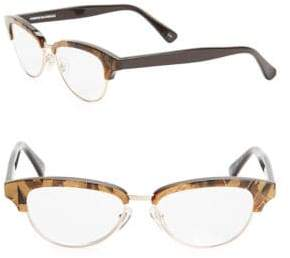 Corinne McCormack 51MM Karli Reading Glasses