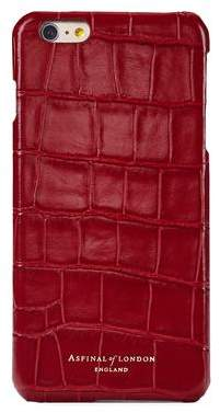 Aspinal of London iPhone 7 Plus Leather Cover