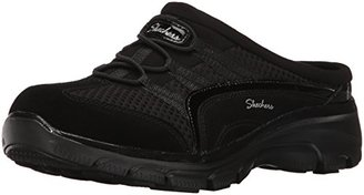 Skechers Women's Easy Going-Composure Mule $31.99 thestylecure.com