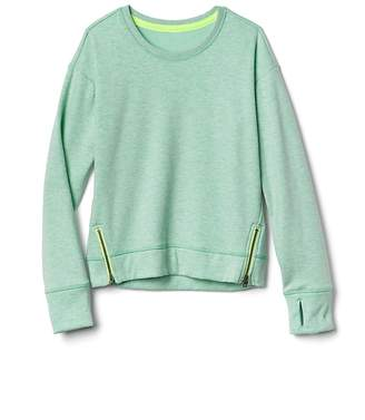 Athleta Girl Bright Side Sweatshirt