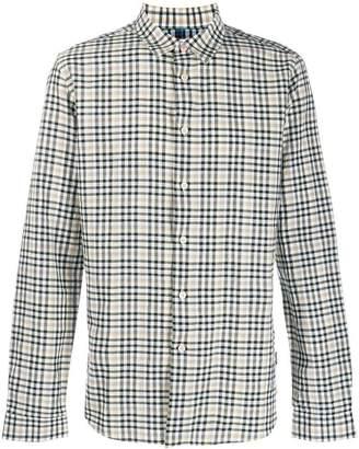 b232ca64 Paul Smith Mens Checked Shirts - ShopStyle