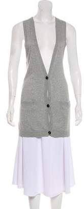 Edun Sleeveless Sweater Vest