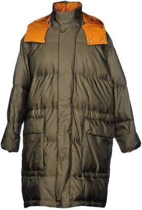 Stella McCartney Synthetic Down Jackets