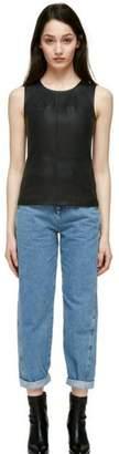 Mackage Sierra Leather Shirt