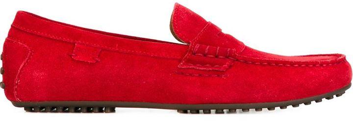 Polo Ralph LaurenPolo Ralph Lauren classic driving shoes