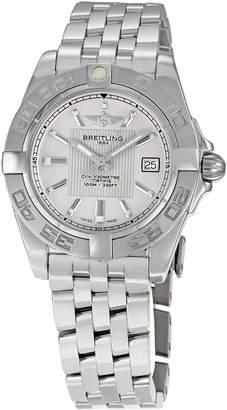 Breitling Women's BTA71356L2-G702SS Galactic 32 Dial Watch