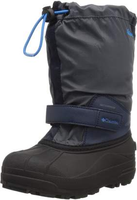 Columbia Kids' Powderbug Forty Boot